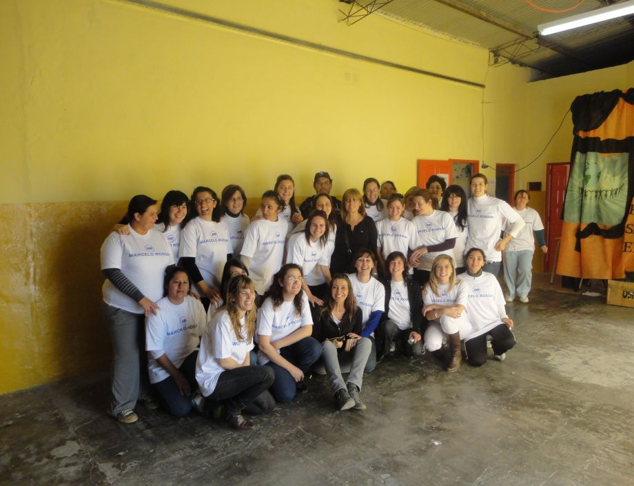 Voluntariado Solidario