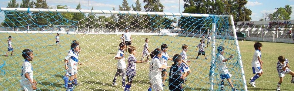 "Proyecto  Escuela de Fútbol Infantil-Juvenil gratuito. "" 91a822743ac77"
