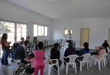 Enlaces: Educación y Nutrición